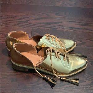 Constance shoes!